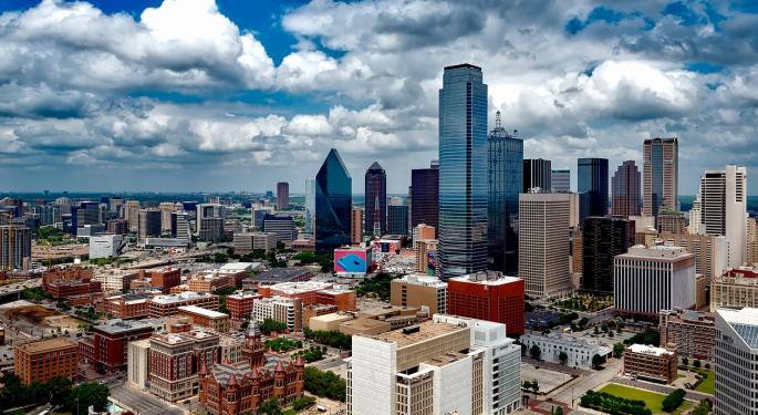 A Snapshot Of America's Medical Marijuana Markets: Texas