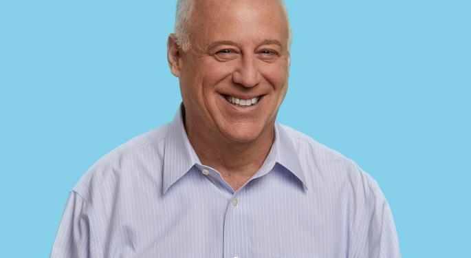 The Money Man: Venture Capitalist Dan Ciporin Talks Fintech