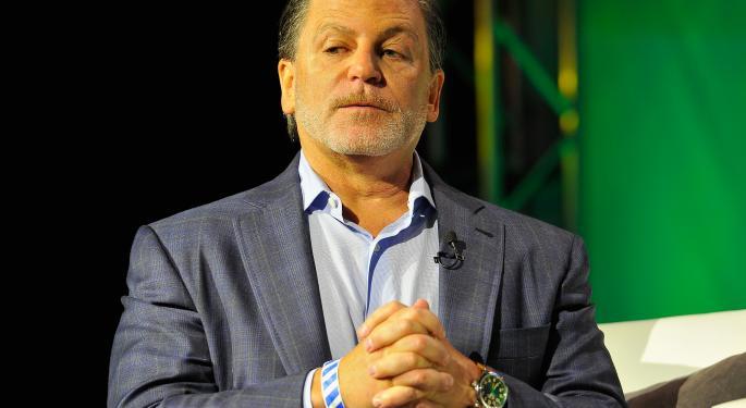 Dan Gilbert: Innovation Still Happening In U.S., Startup Valuations May Be 'Softening'