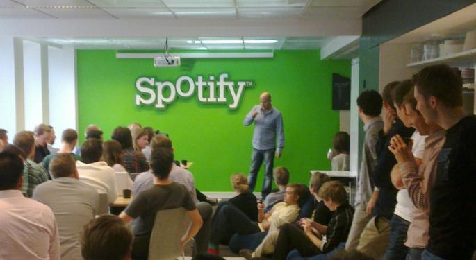 Spotify Video Arriving To Android This Week, Apple iOS Next Week