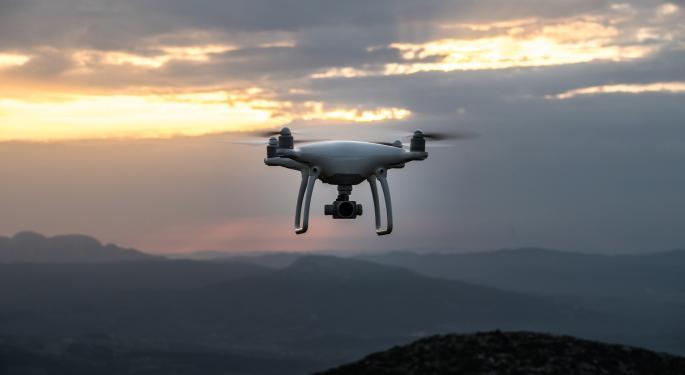 The Drone Industry Isn't As Healthy As It Seems