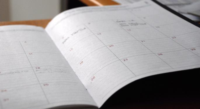 Calendar Could Be Good News For These Commodities ETFs