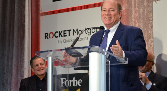 Detroit To Host Forbes Under 30 Summit Through 2021: 'A Place For Innovation'