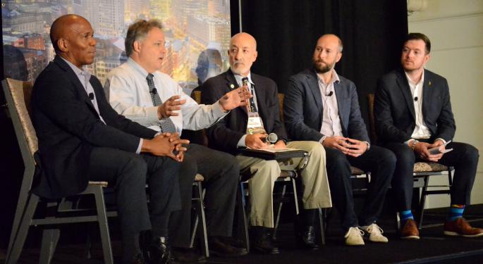 Michigan Policymakers Discuss The Future At Cannabis Capital Conference