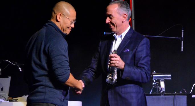 Venture Capital Gathering Showcases Michigan's 'Secret Weapon': Collaboration