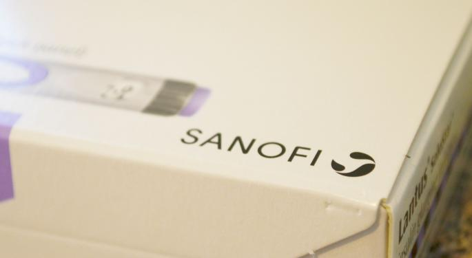 Sanofi's Leadership Transition: What You Need To Know