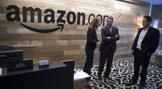 Amazon HQ2: The 238 Bids Are In