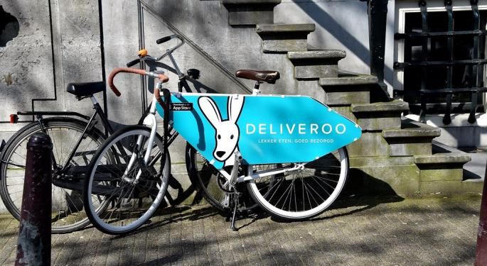 Deliveroo Is Leaving The German Last-Mile Food Delivery Market