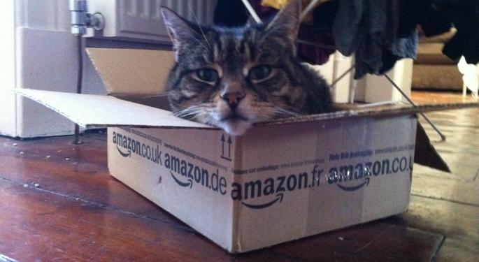 Analyst Says Buy FedEx Stock Amid Amazon Last-Mile Concern