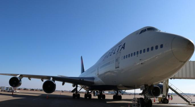 Flying Freight: Delta Cargo Vice President Spotlights The Airline's Freight Operations