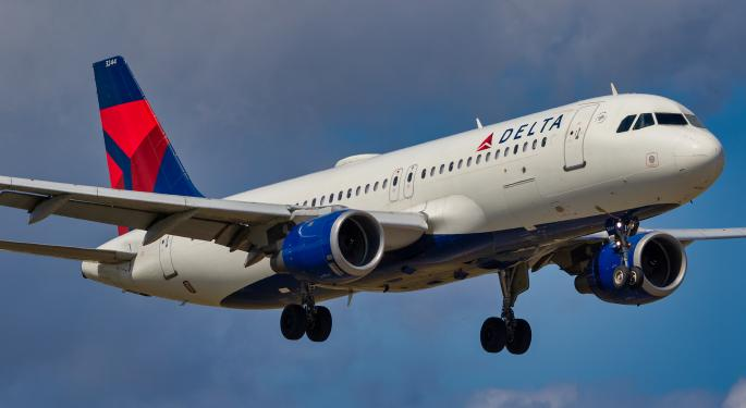 Delta Borrowing $1.5 Billion To Pay For LATAM Airlines Stake