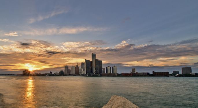 Startup Angels, Techstars Mobility Plan Detroit Investing Workshop