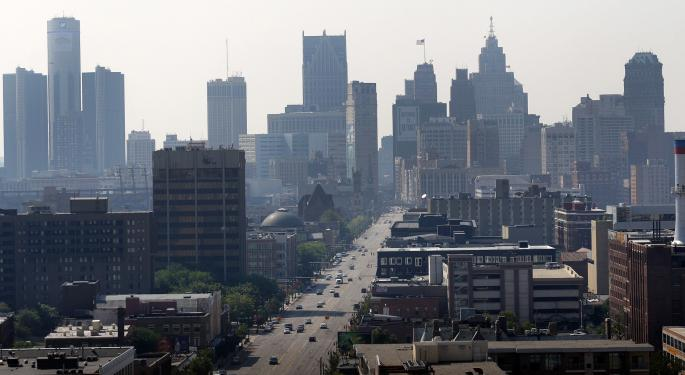 US Reps Bring West Coast VCs To Detroit To Meet New Investment Opportunities