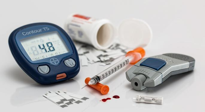 Rodman & Renshaw Believe LabStyle Innovations Is Driving Digital Diabetes Solutions