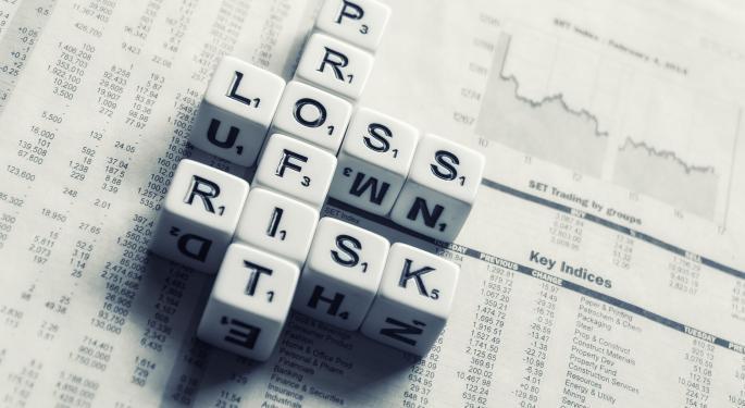 Coronavirus Crash Sends Investors To Short Funds, Says AdvisorShares CEO