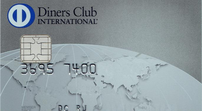 This Day In Market History: Diners Club Issues First Credit Card