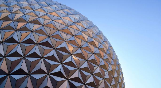 Disney Drops After Missing Q4 Estimates, Studio Entertainment Down 21%