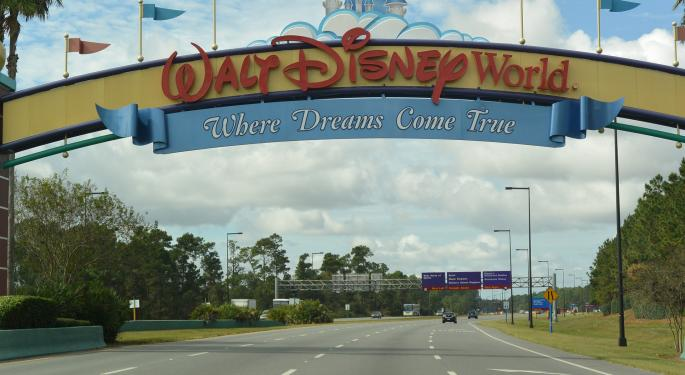 The Mouse Guards Guests To His House: Disney Ramps Security Following Orlando Shooting