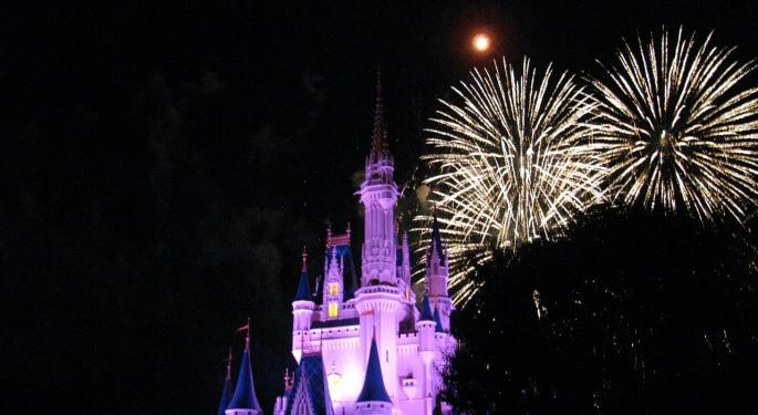 Disney's New Park Is Now Open In Shanghai, But How Chinese Is It Really?