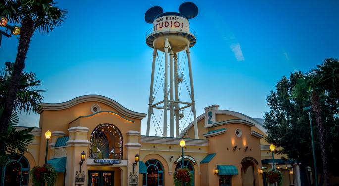 Barclays Upgrades Disney On Streaming Service Optimism