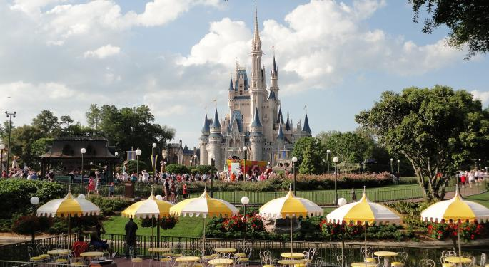 Walt Disney World Union Workers Win Battle For $15 Minimum Wage