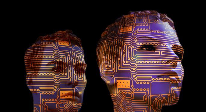 Domo Arigato, Mr. Roboto: First Trust Launches AI, Robotics ETF
