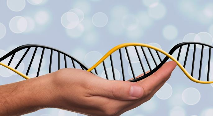 Myriad Genetics' Sell Thesis Is 'Largely Played Out'