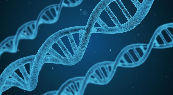 Bionano Genomics Wins Contract, Stock Up 50%