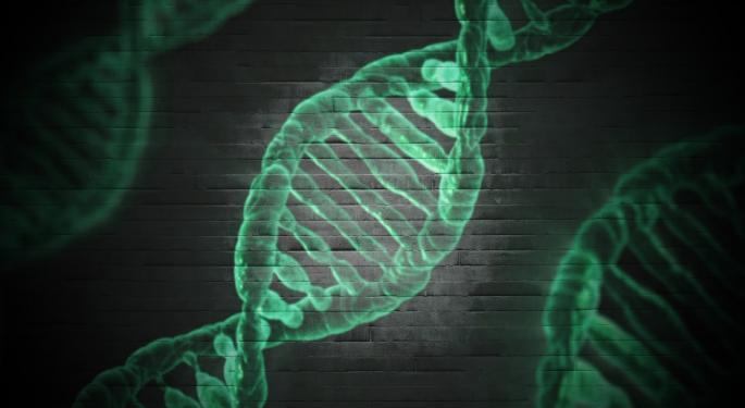 Jon Najarian Highlights Unusual Options Activity In Biogen