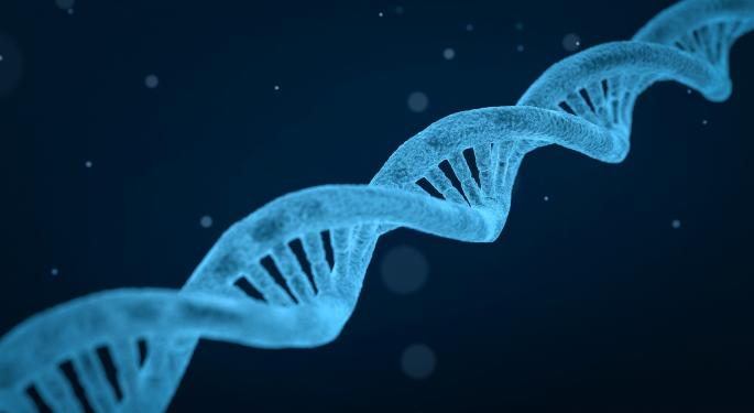 Sarepta, Roche Strike Gene Therapy Licensing Agreement Worth Up To $2.85B