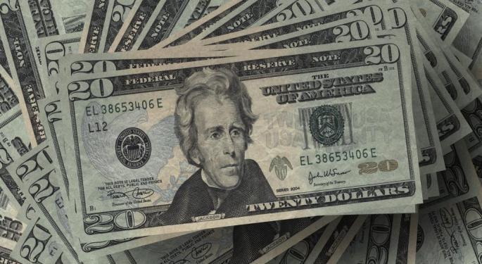 Argus Research Makes A Bullish Call On Financials