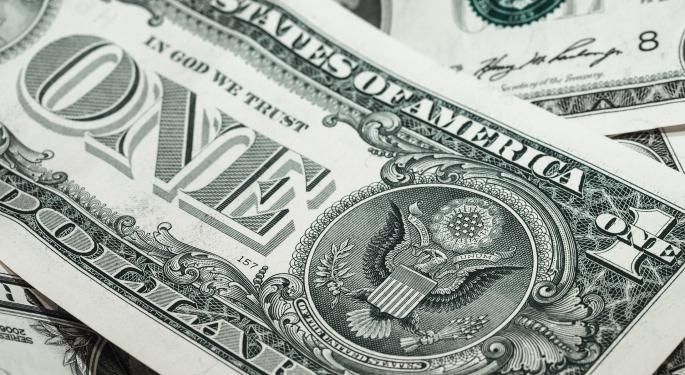 Lobbyists, Lawmakers Seek To Stifle Talk On Raising The Minimum Wage