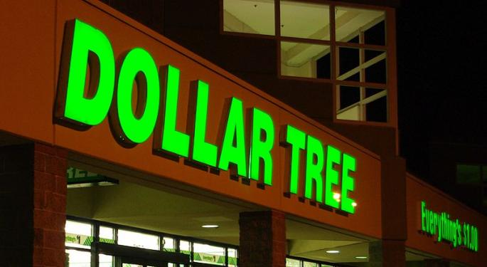 Bernstein: The Day To Upgrade Dollar Tree 'Has Finally Come'