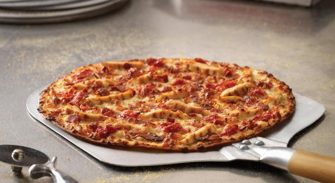 Bank Of America Incrementally Bullish On Domino's Pizza After Q4 Print
