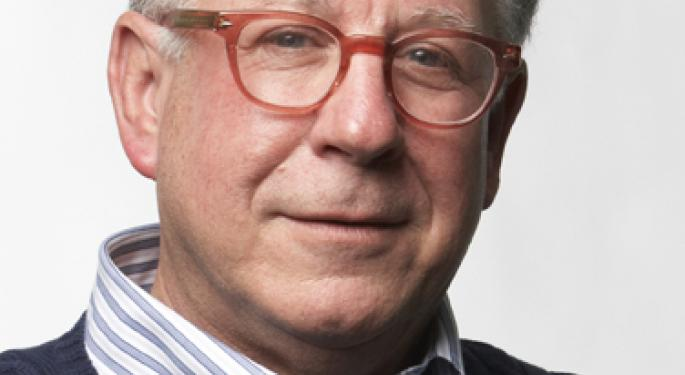 Doug Kass Talks The Market, Pop Culture And What He Has In Common With Warren Buffett