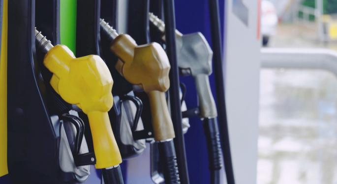 California Voters Reject Measure To Repeal Gas, Diesel Taxes