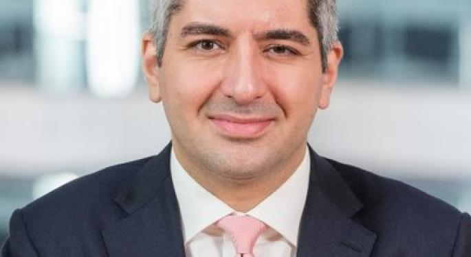 Henri Arslanian Tells Us How Things Are Going in Asia's Fintech Market
