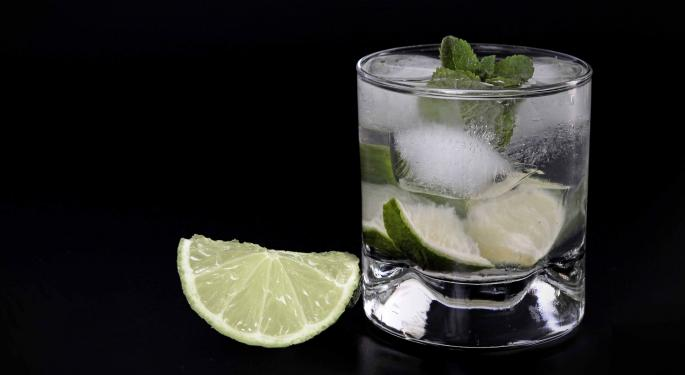 The Latest Trends In Alcohol: Panel Sees Rise In Hard Seltzer, Spirits