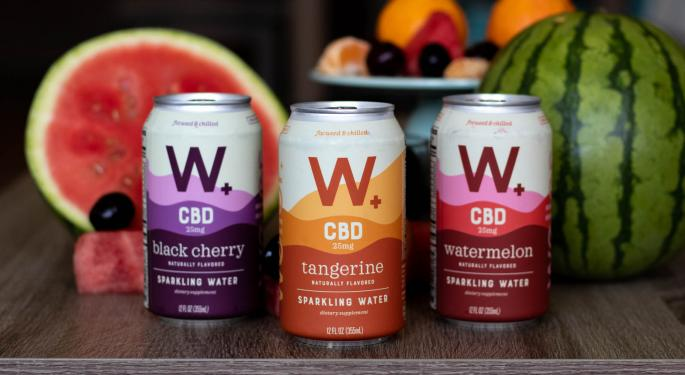 Cannabis Drinkables Are The New Edibles: Where, When And How To Get Them