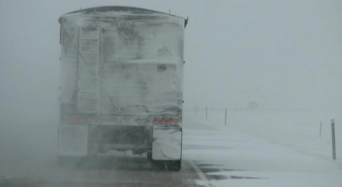 FedEx Worker Among Many Killed By Arctic Outbreak