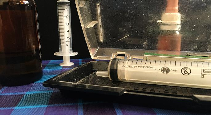 From Injections To Edibles, The Fight Against Opioid Addiction Is A Multi-Pronged Approach