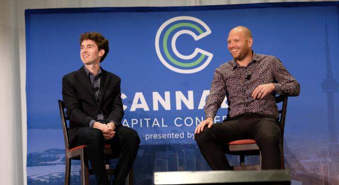 SLANG, Compass Cannabis Execs Talk Industry Development: 'Capital Flows To ... Where It's Most Rewarded'