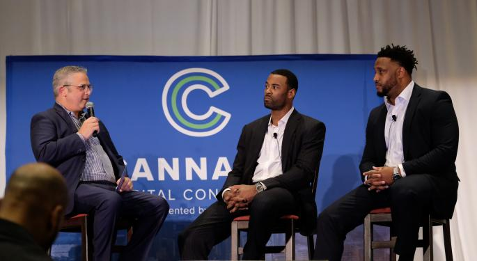Former Detroit Lions Calvin Johnson, Rob Sims Discuss Cannabis, Ending The Stigma And The NFL's Stance