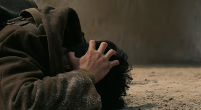 Critics: 'Dunkirk' May Be Christopher Nolan's Masterpiece