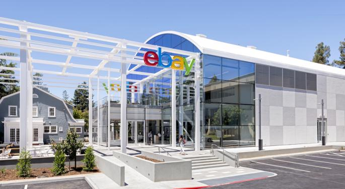 New eBay Work-From-Home Program Creates Onshore Customer Service Jobs