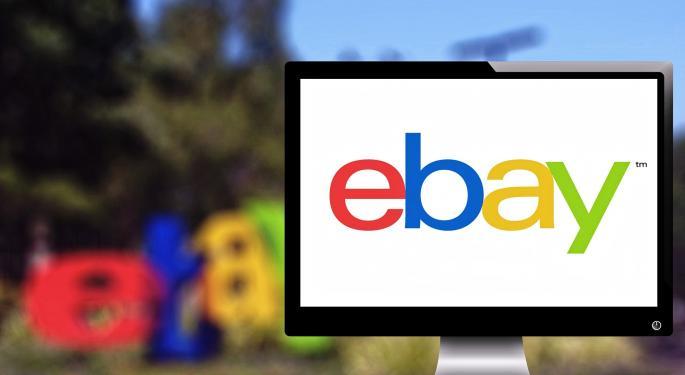 Paypal, Stubhub Provide Headwinds For eBay In Q4