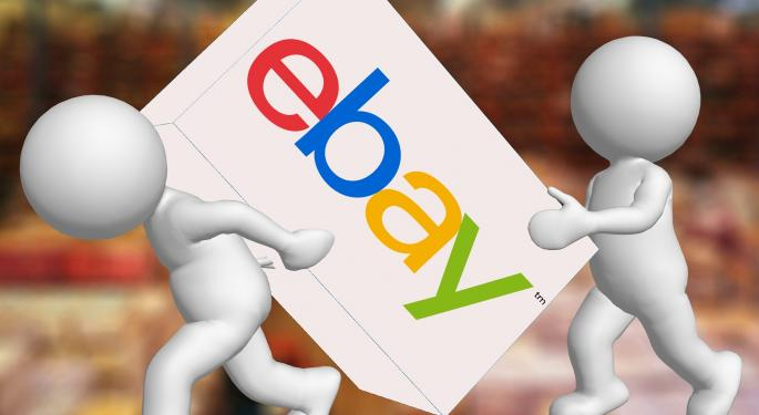 Search Engine Optimization Helping eBay Attract New Users