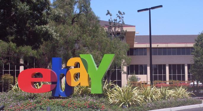 RBC's Mahaney Turns From 'Skeptical' To Bullish On eBay