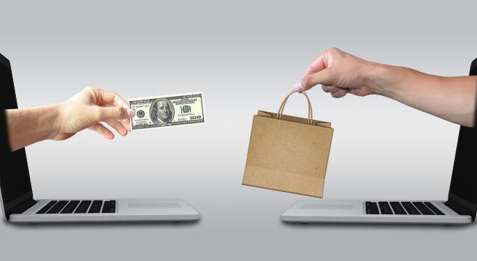 Global X Plans New E-Commerce ETF