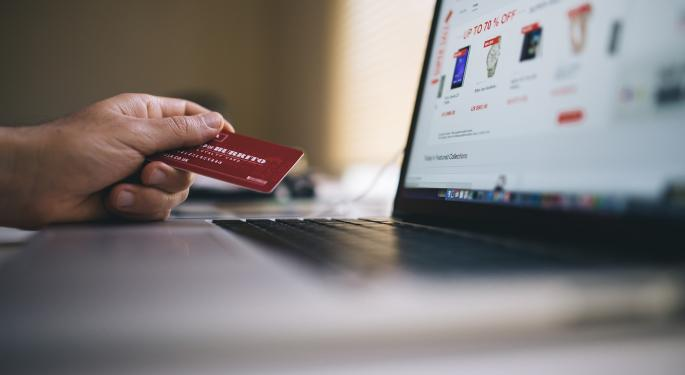 Amazon And Payments: The Sell-Side Evaluates How PayPal, Credit Card Issuers Could Be Impacted